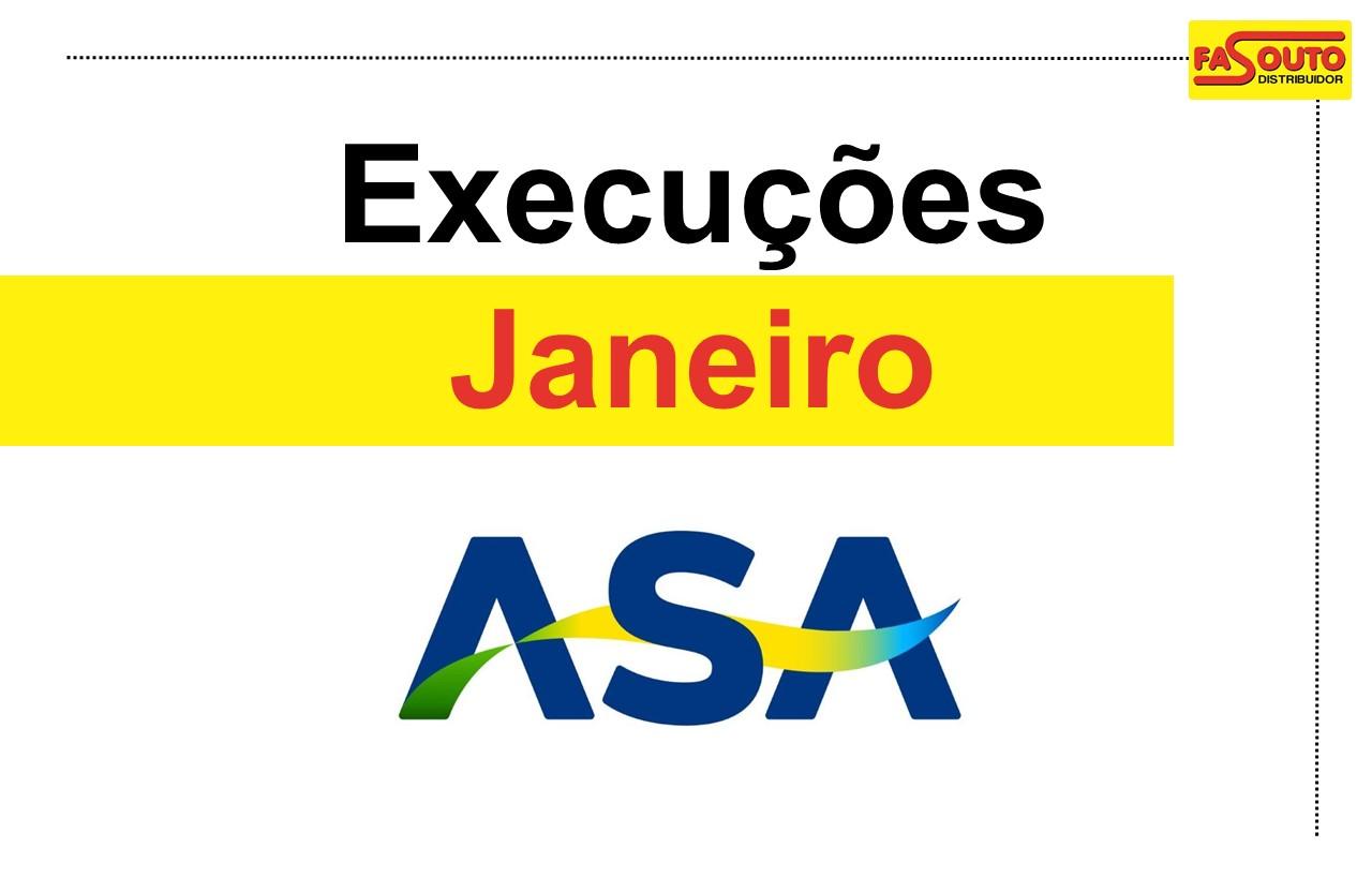 ASA - Janeiro 2019