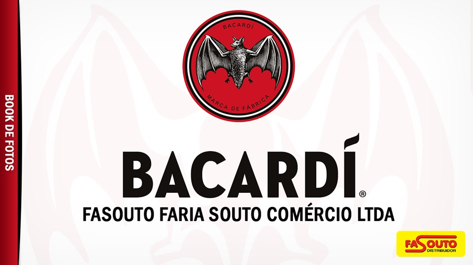 Bacardi - Janeiro 2019