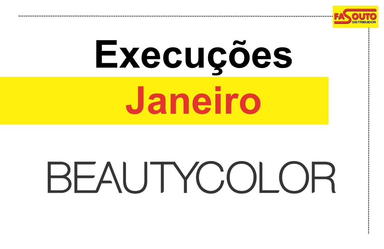Beautycolor - Janeiro 2019