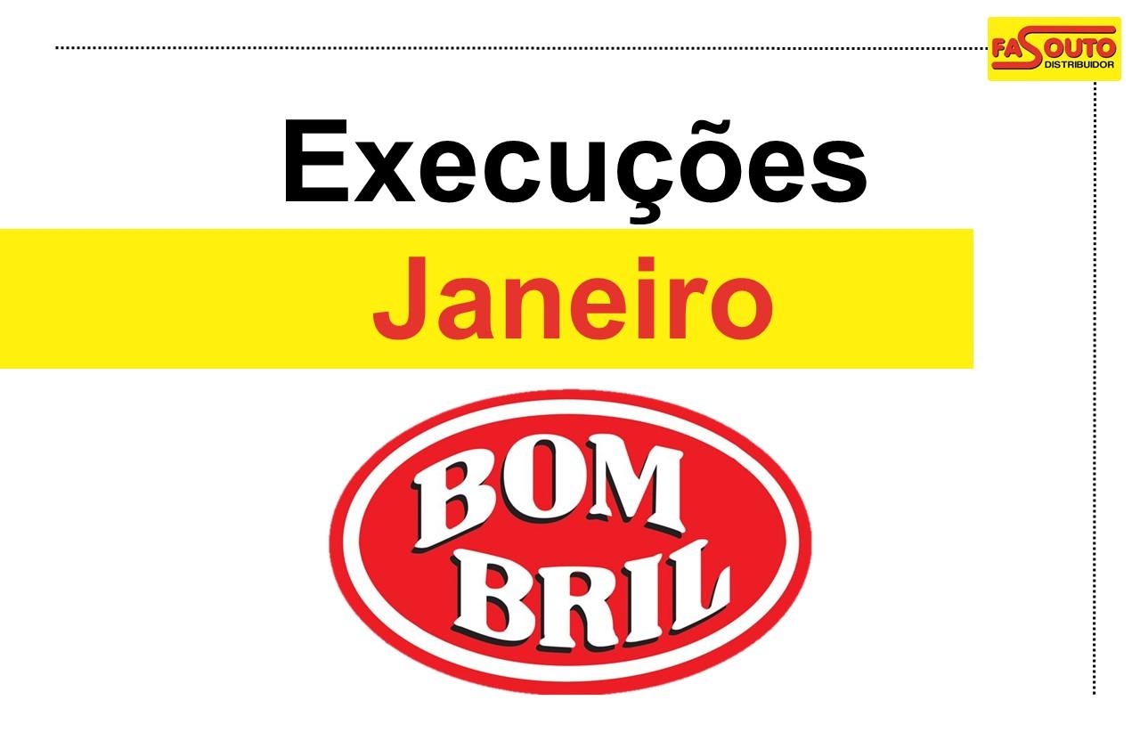 Bombril - Janeiro 2019
