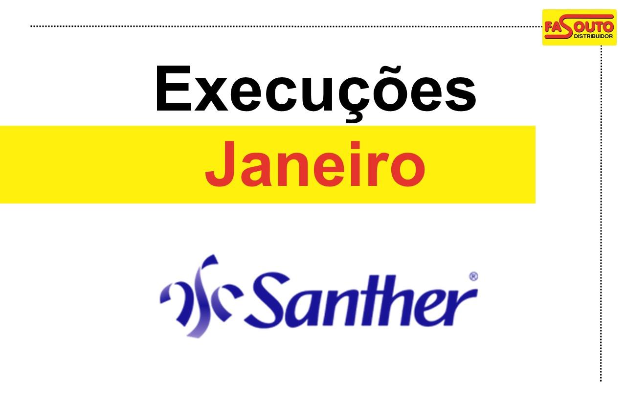 Santher - Janeiro 2019