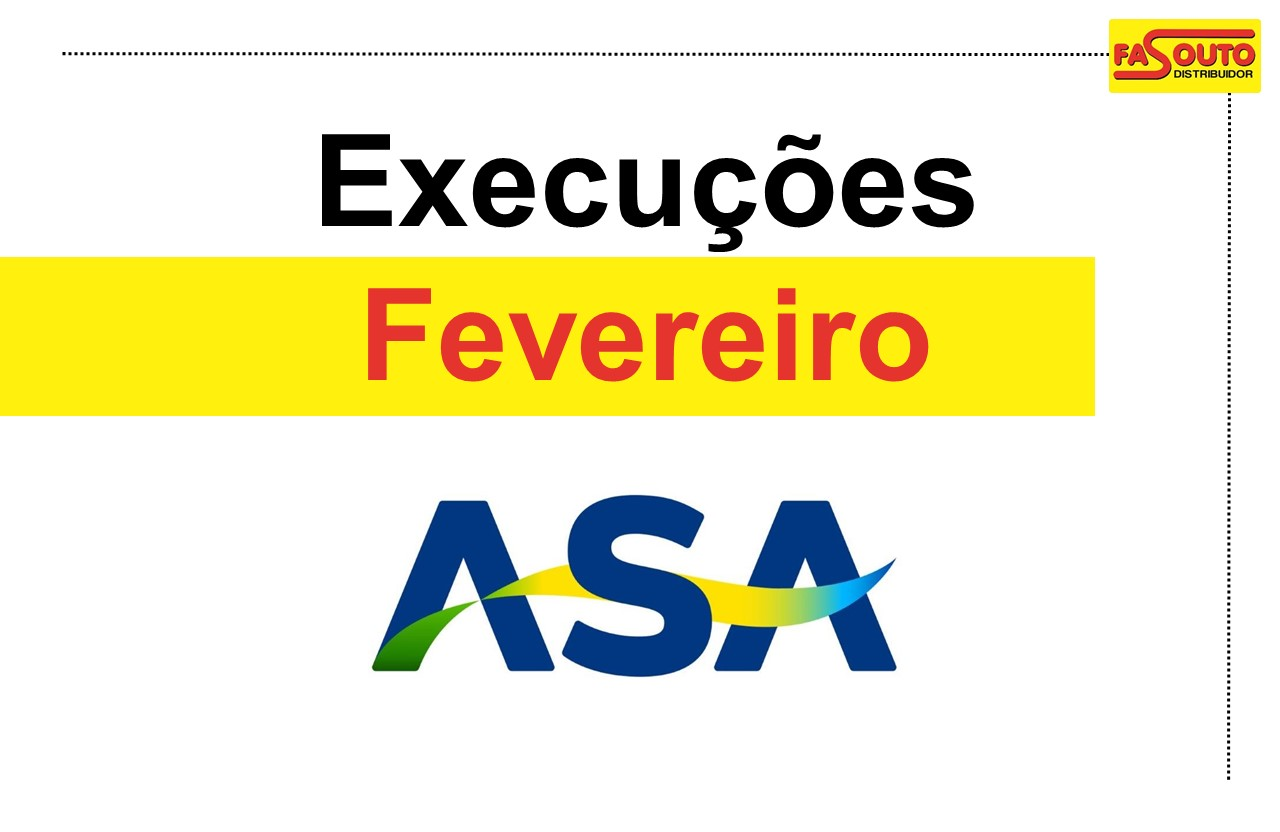 ASA - Fevreiro 2019