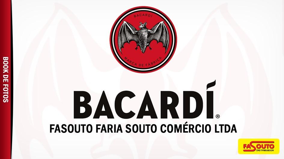 Bacardi - Fevereiro 2019