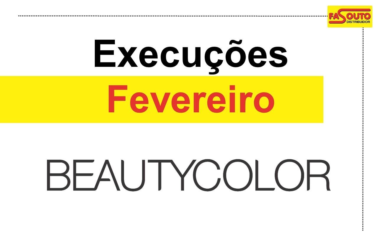 Beautycolor - Fevereiro 2019