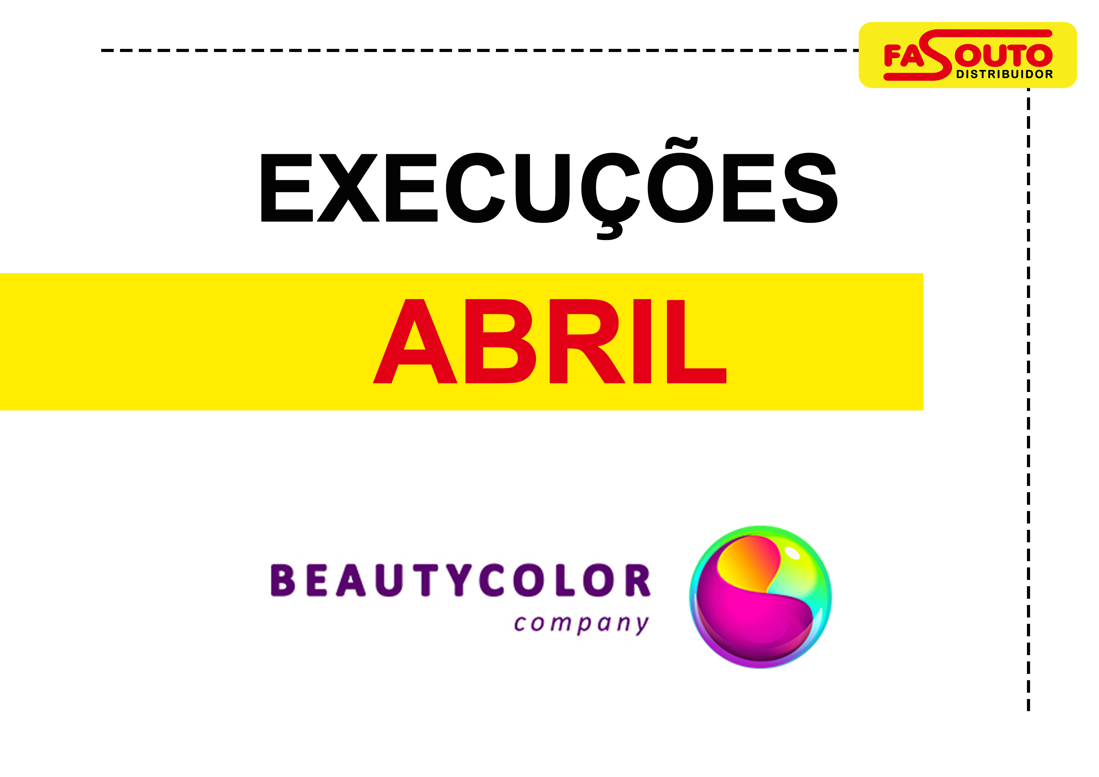 Beautycolor - Abril 2019