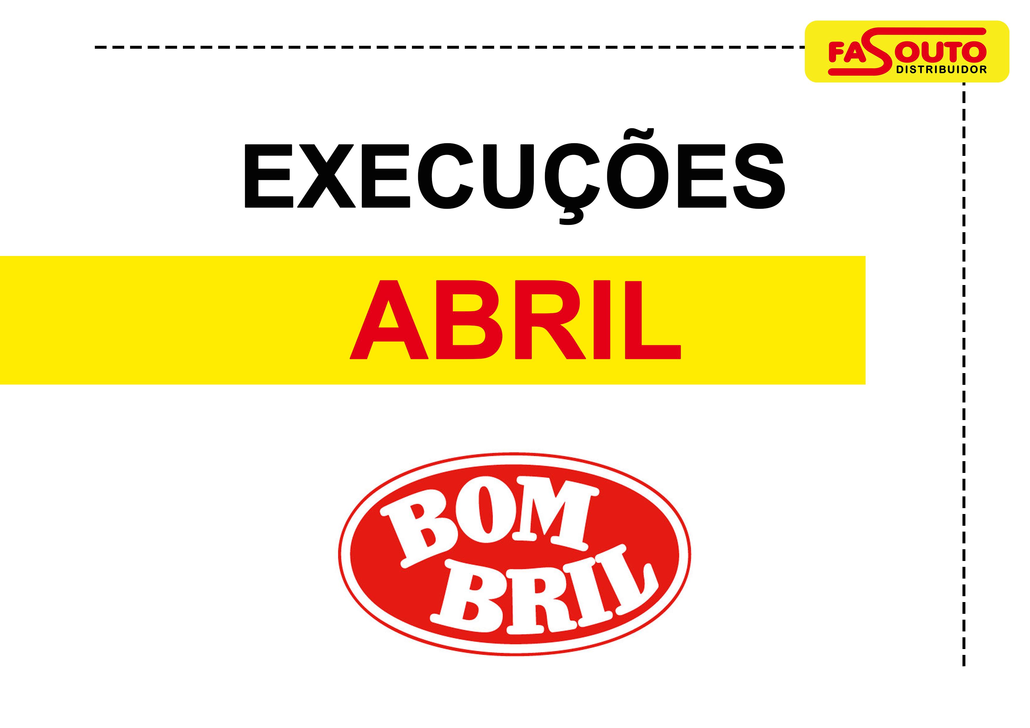 Bombril - Abril 2019