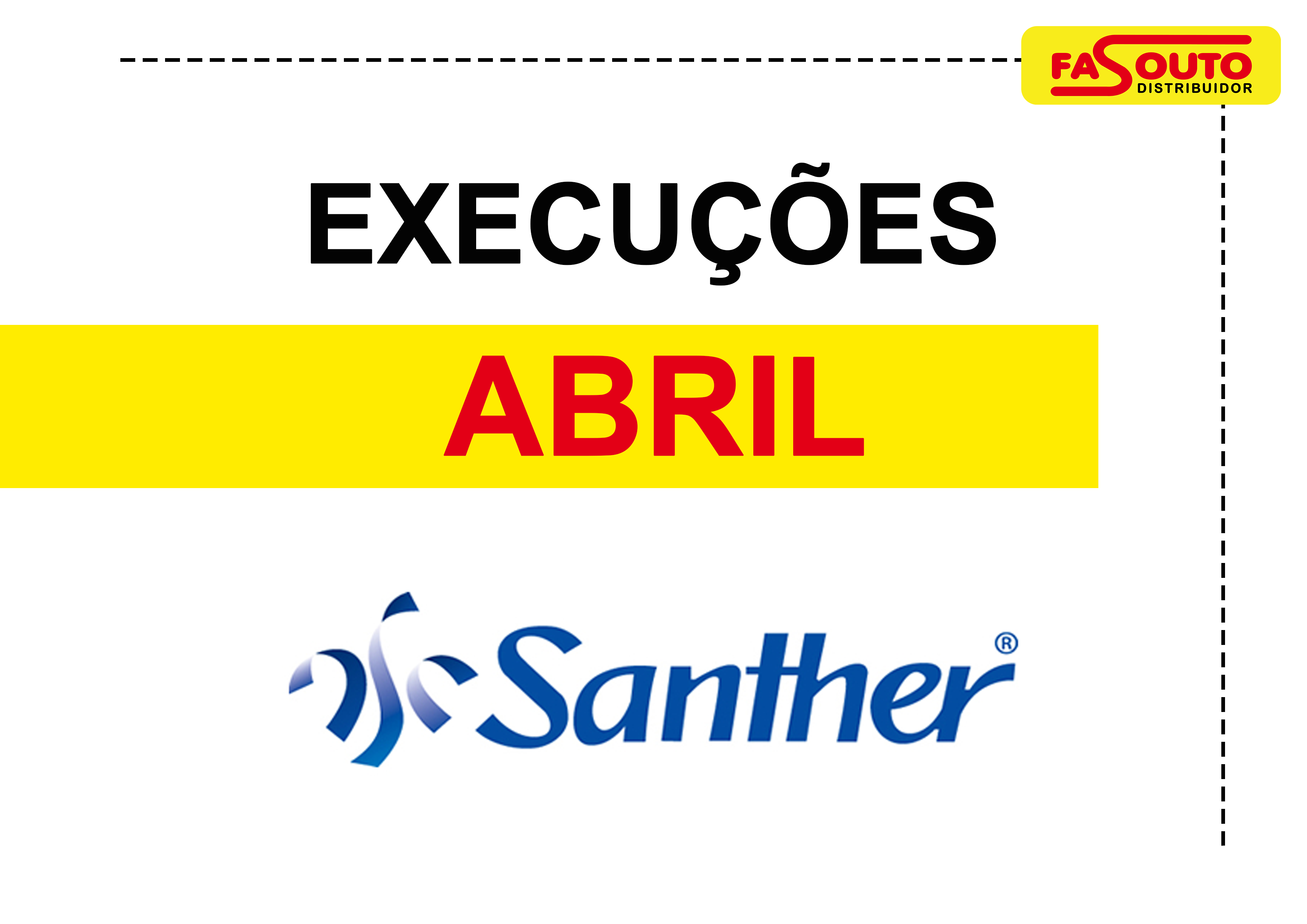 Santher - Abril 2019