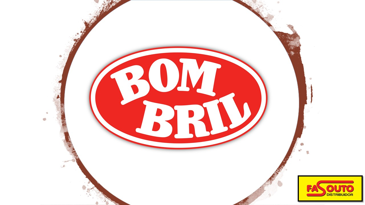Book Bombril
