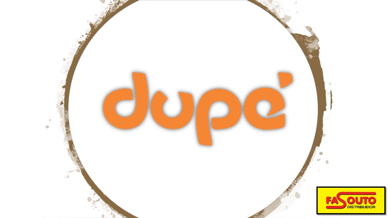 Book Dupé
