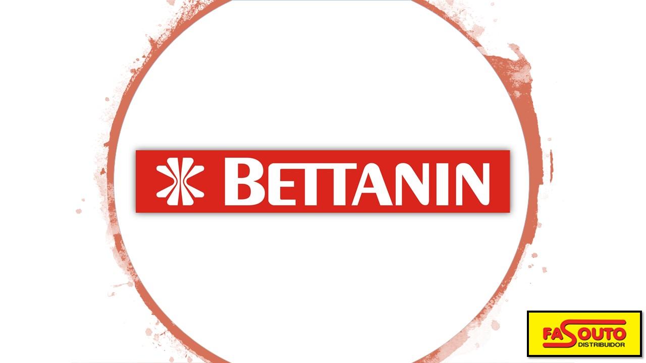 Book Bettanin
