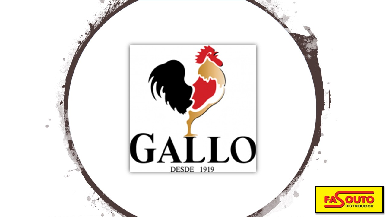 Book Gallo