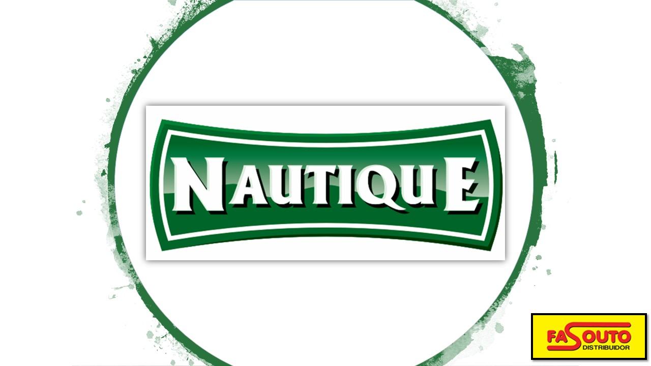Book Nautique