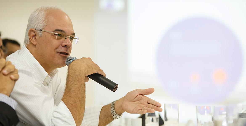 ENTREVISTA CONSELHO REGIONAL ADMINISTRAÇÃO - CRA/SE.