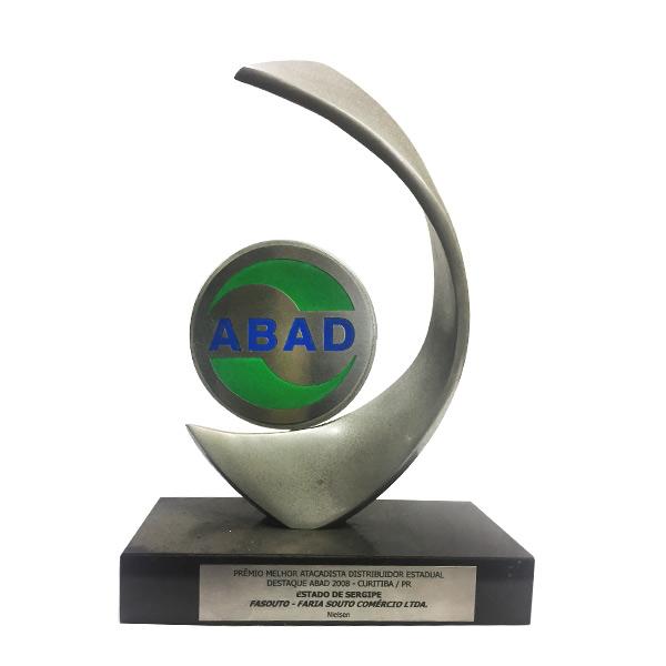 Prêmio ABAD 2008