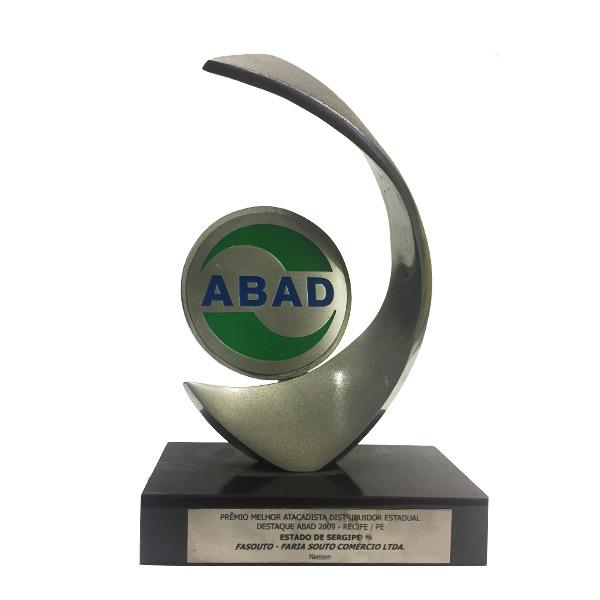 Prêmio ABAD 2009