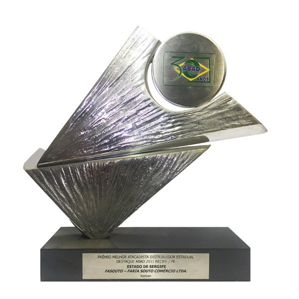 Prêmio ABAD 2011