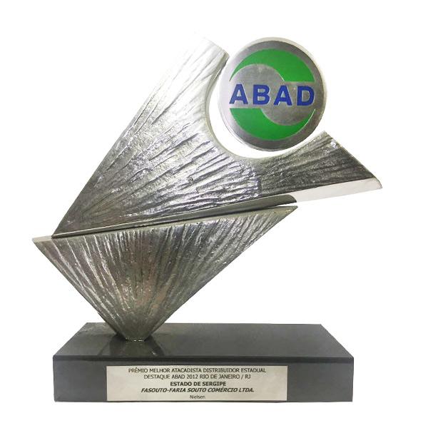 Prêmio ABAD 2012