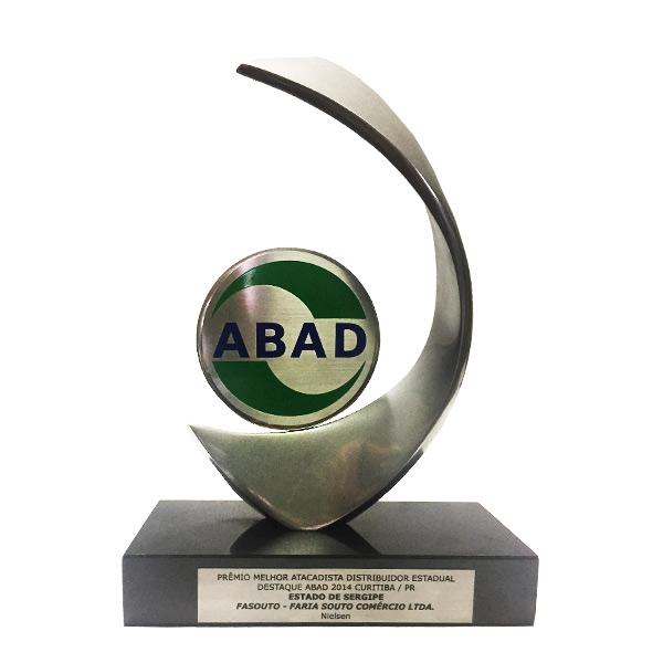 Prêmio ABAD 2014