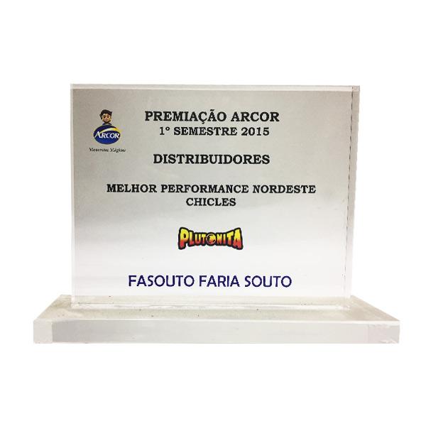 Premiação Arcor 2015