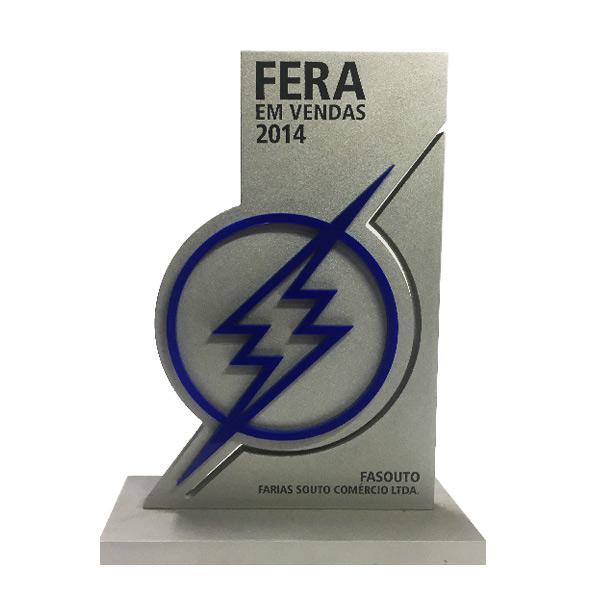 Prêmio Fera em Vendas 2014