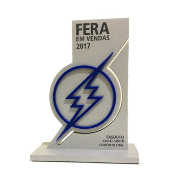 Prêmio Fera em Vendas 2017