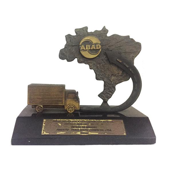 Prêmio ABAD 2007